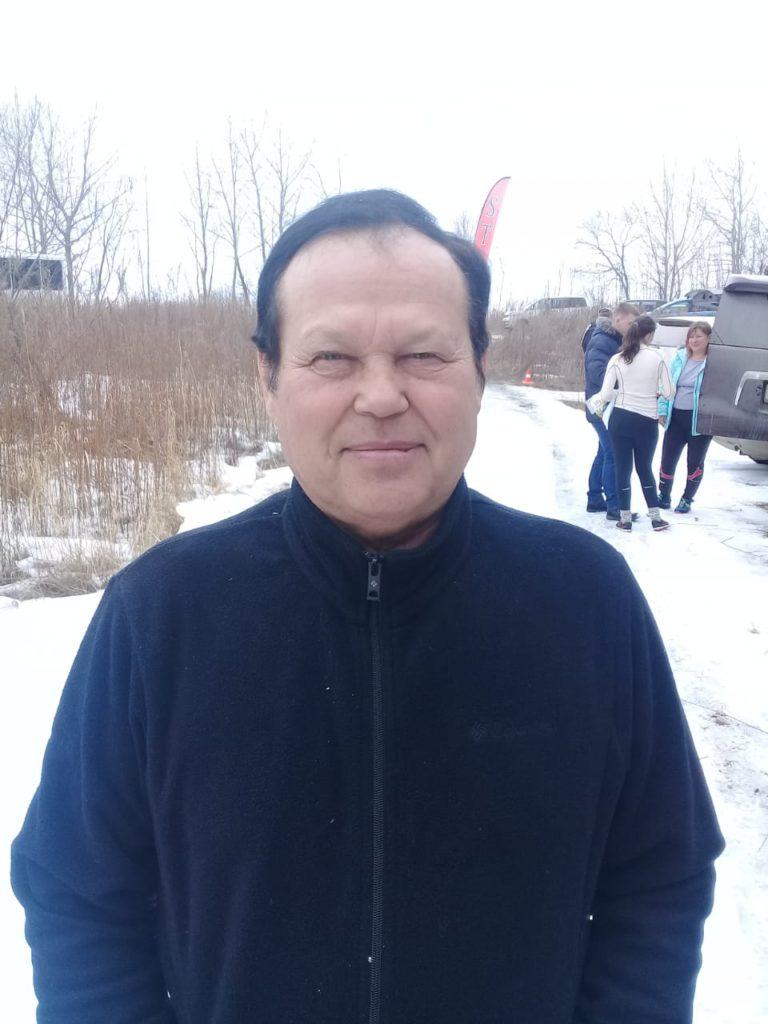 Юбилей Николая Кузнецова